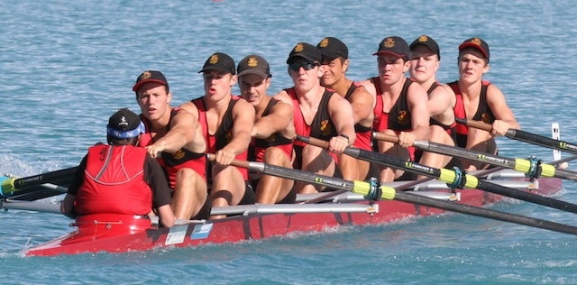 Picture by Rowing Images