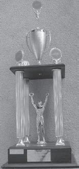 Photo of Trophy